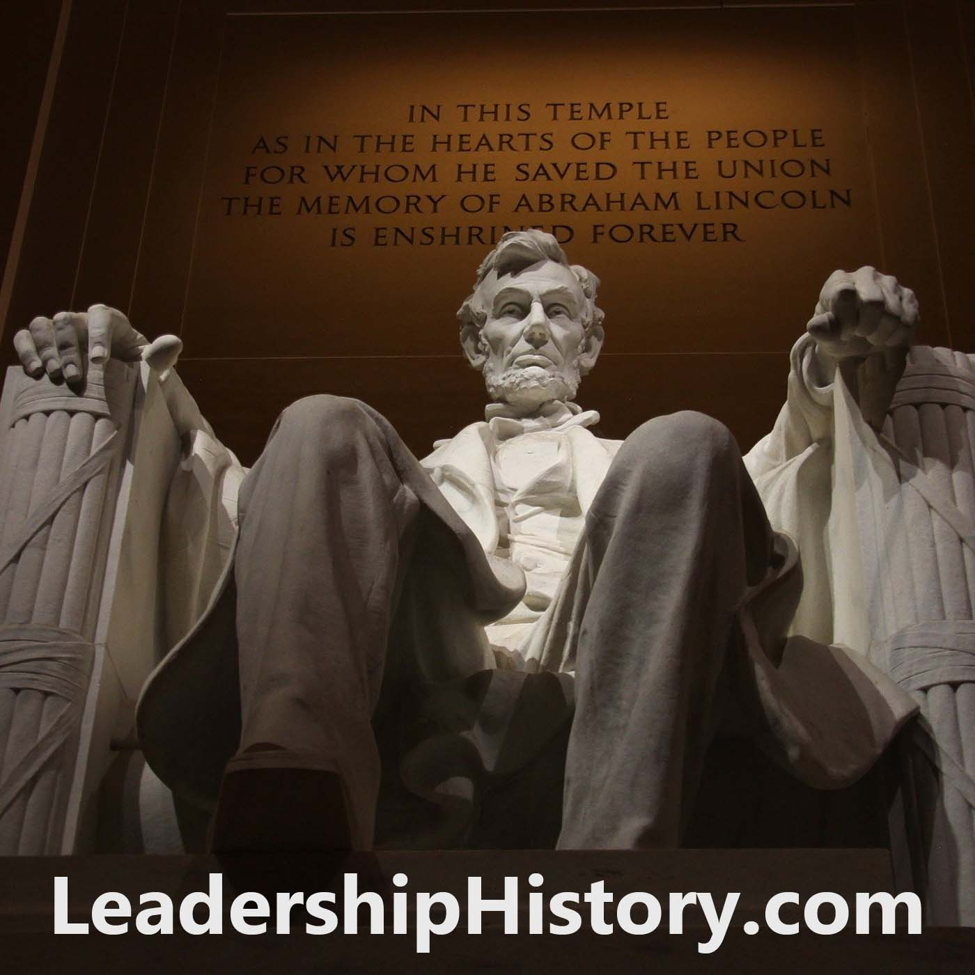 LeadershipHistory.com